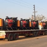 commercial diesel generators