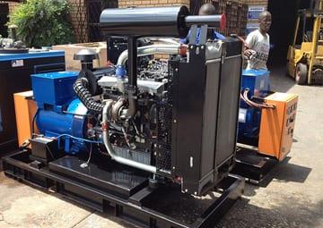 petrol generator