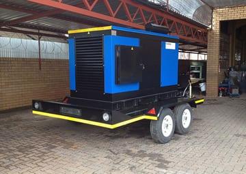 best petrol generator