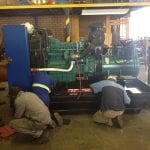 petrol generators south africa