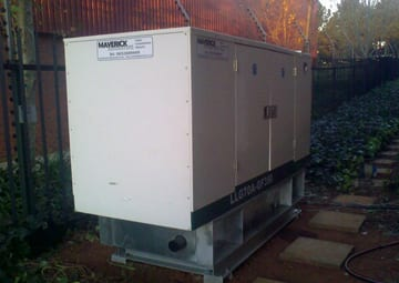 commercial generators