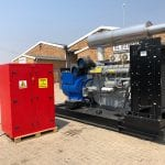 Maverick Generator