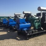 diesel generator manufacturers