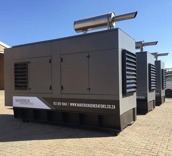 generator manufacturers